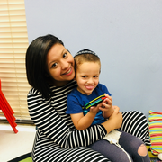 Aidee G., Babysitter in Houston, TX with 2 years paid experience