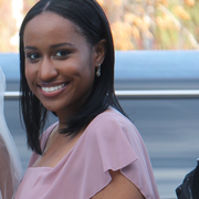 Taniya R. - Capitol Heights Babysitter