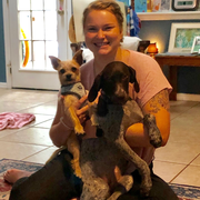 Kallie R., Babysitter in Melbourne, FL with 2 years paid experience