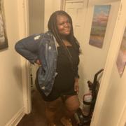 Lavonna B. - Joliet Babysitter