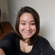 Reyna U., Care Companion in Falls Church, VA with 4 years paid experience