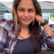 Sneha L., Nanny in Redwood City, CA 94061 with 2 years of paid experience