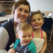 Crystal P. - West Des Moines Babysitter