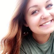 Kaitlyn B. - Rockwell Babysitter
