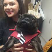 Roxana P., Pet Care Provider in Cliffside Park, NJ with 3 years paid experience