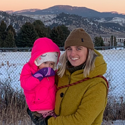 Keeley M., Babysitter in Missoula, MT with 4 years paid experience