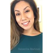 Samantha M. - Amarillo Nanny