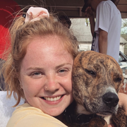 Shelley M., Pet Care Provider in Winfield, KS with 1 year paid experience