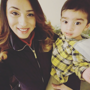 """Anum S. - Rolling Meadows <span class=""""translation_missing"""" title=""""translation missing: en.application.care_types.child_care"""">Child Care</span>"""