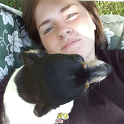 Vanessa G. - Creston Pet Care Provider