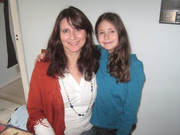 Antonella C., Babysitter in Allentown, PA with 20 years paid experience