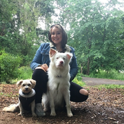 Nancy G. - Salem Pet Care Provider