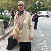 Basma J. - New York Babysitter