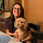 Sydney G., Pet Care Provider in San Antonio, TX with 1 year paid experience