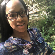 Raneisha H., Nanny in Portland, OR with 10 years paid experience