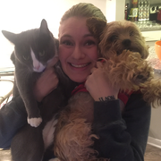 Katherine F. - Athens Pet Care Provider