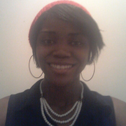 Corteisha J. - Montgomery Nanny