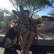 Erin C., Pet Care Provider in Tucson, AZ with 2 years paid experience