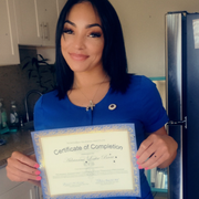 Adrianne B., Care Companion in Fairfield, CA with 4 years paid experience