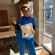 Moriah C., Care Companion in Antioch, TN with 7 years paid experience
