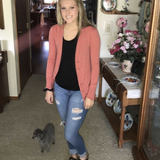 Payge R., Babysitter in Moville, IA with 1 year paid experience