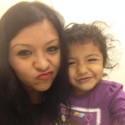 Azalia R. - Santa Barbara Babysitter