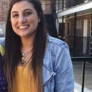 Katie G. - Baton Rouge Babysitter
