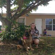 Chloe H., Pet Care Provider in Pompano Beach, FL 33064 with 3 years paid experience