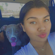 Kiara L., Care Companion in San Diego, CA with 1 year paid experience