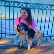 Madison N. - New Bern Pet Care Provider