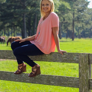 Taylor K., Babysitter in Savannah, GA with 1 year paid experience