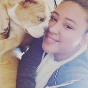 Sabrina Z. - Palmdale Pet Care Provider
