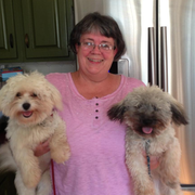 Delores B., Pet Care Provider in Shallotte, NC with 5 years paid experience