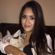Marvi A., Pet Care Provider in Tulsa, OK with 5 years paid experience