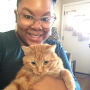 Nicole K. - Cleveland Pet Care Provider