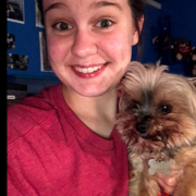 Julia H. - Mobile Pet Care Provider