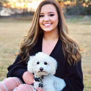 Karly P., Nanny in Krum, TX with 6 years paid experience