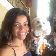 Elisangela B., Pet Care Provider in Atlanta, GA with 1 year paid experience