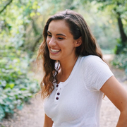 Hannah C., Nanny in Mill Valley, CA with 6 years paid experience