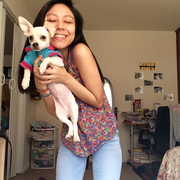Kassandra I. - Annandale Pet Care Provider