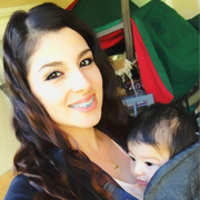 Yessenia D. - Shafter Nanny