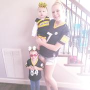 Karessa M. - Clarksville Babysitter