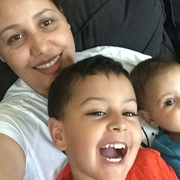 Keltoum T., Babysitter in Stamford, CT with 2 years paid experience