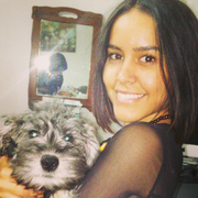 Raquel R., Pet Care Provider in New York, NY with 5 years paid experience