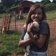 Ashley A. - Jefferson Pet Care Provider