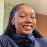 Kaleyah J. - Detroit Care Companion