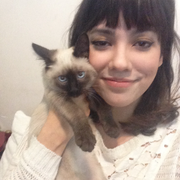 Rafaela A., Pet Care Provider in New York, NY with 6 years paid experience