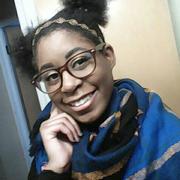 Tianna N. - Moorhead Babysitter