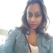 "Krisma M. - Jamaica <span class=""translation_missing"" title=""translation missing: en.application.care_types.child_care"">Child Care</span>"