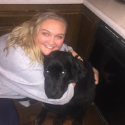 Sierrah S. - Findlay Pet Care Provider